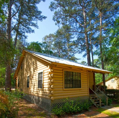 Silverleaf resorts in flint texas lake o 39 the woods cabin Texas cabins in the woods