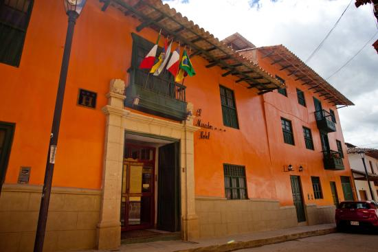 Photo of El Mirador Hostal Cajamarca