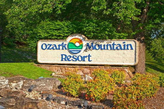 Silverleaf Ozark Mountain Resort