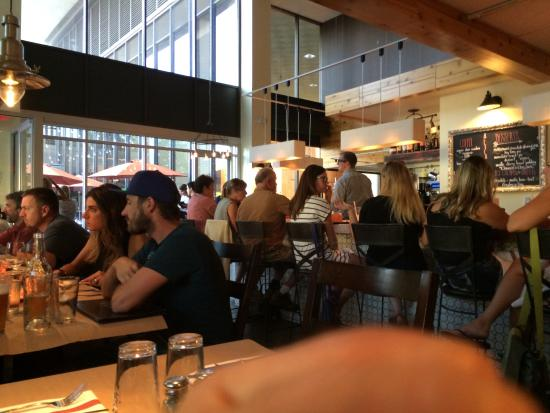 Wow what a great find first time here and we weill for 707 foodbar grand junction
