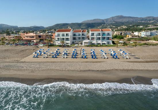 Photo of Iperion Beach Hotel Rethymnon