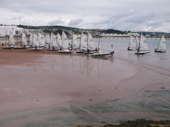 Photo of The Clifton At Paignton