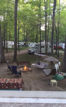 Apple Creek Campground