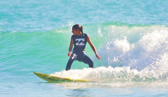 Corky Carroll S Surf School Huntington Beach Ca