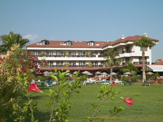 Photo of Hotel Club E Fethiye