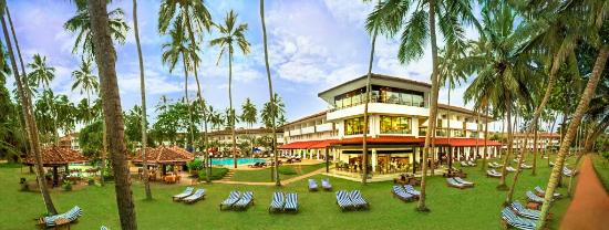 Photo of Tangerine Beach Hotel Kalutara