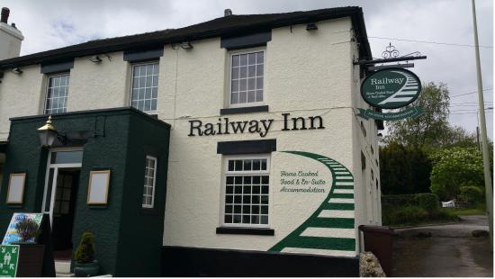 Bed And Breakfast Near York Railway Station