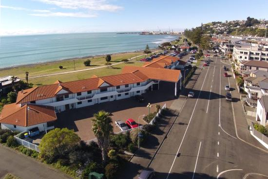 Photo of Harbour View Motor Lodge Napier