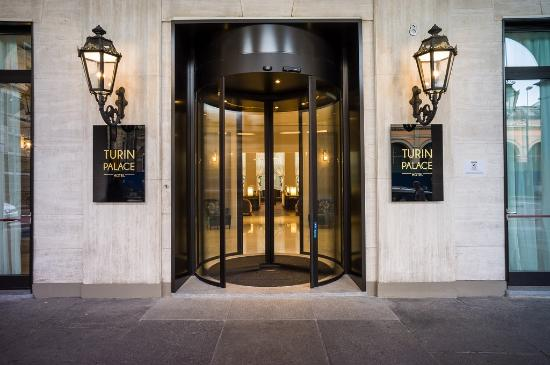 Turin palace hotel italy hotel reviews tripadvisor for Hotels turin