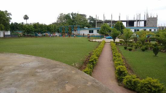 Water Park in Bhubaneswar Ocean World Water Park Park