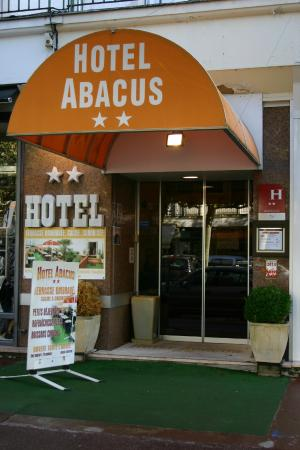 Photo of Hotel Abacus Royan