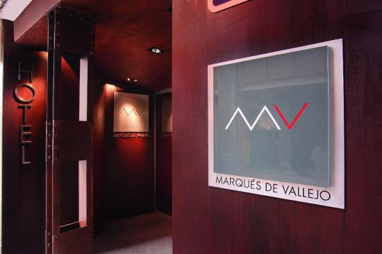 Mv picture of hotel marques de vallejo logrono - Bed and breakfast logrono ...