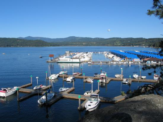 Photo of Flamingo Motel Coeur d'Alene