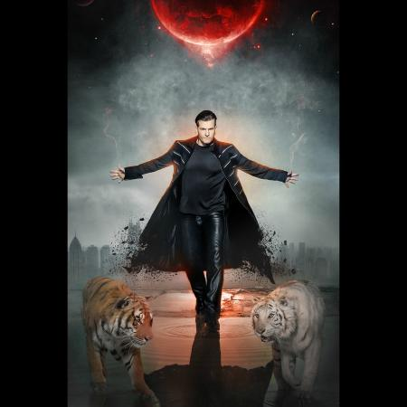 Greg Frewin Imagine Magic Show