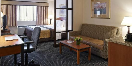 Photo of Comfort Inn & Suites Boston Logan International Airport Revere