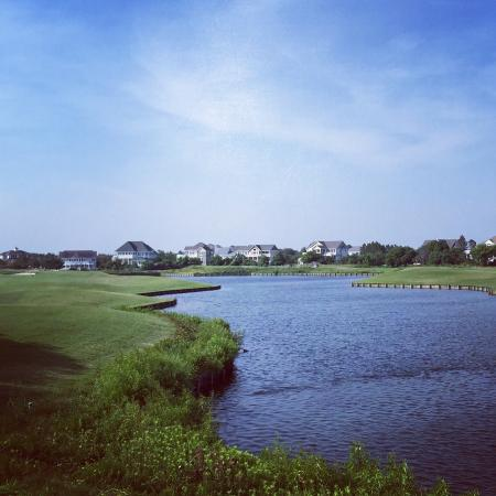 Currituck Club