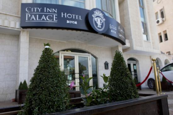 City Inn Palace Hotel