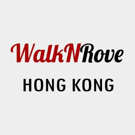 WalknRove Hong Kong