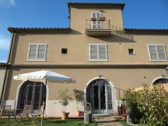Sogno d'Oro Bed and Breakfast