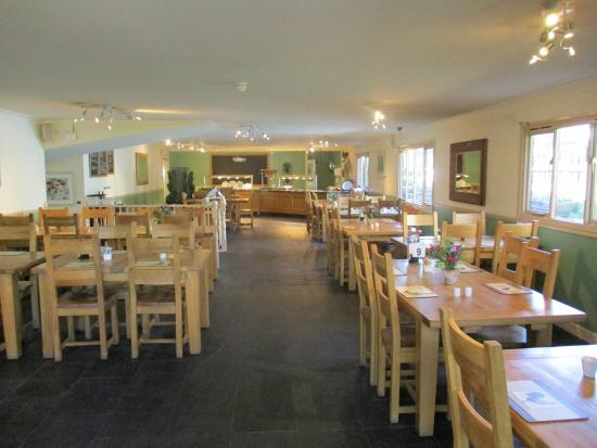 The Perfect Place To Enjoy A Well Cooked Carvery Using Local Meats Fresh Vegetables Picture