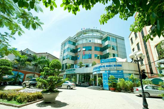 Muong Thanh Thanh Nien Hotel