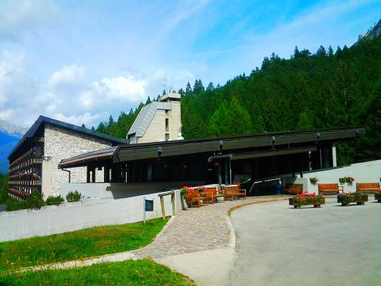 Photo of Boite Hotel Borca di Cadore