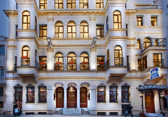 Photo of BEST WESTERN Amber Hotel Istanbul