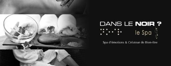 Spa paris massage paris enterrement de vie de jeune fille evjf paris pic - Massage dans le noir ...