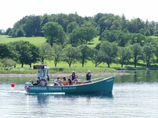 Heritage Fishing Tours