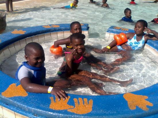 Fun In The Water Picture Of Warmbaths A Forever Resort