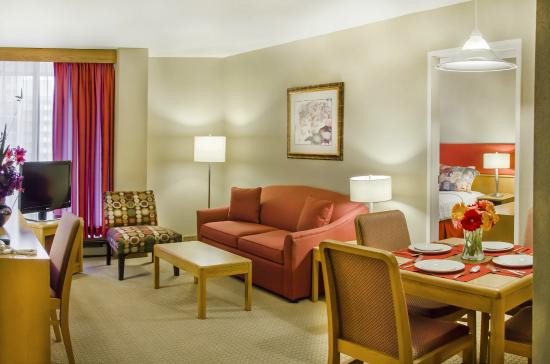 Photo of Cartier Place Suite Hotel Ottawa