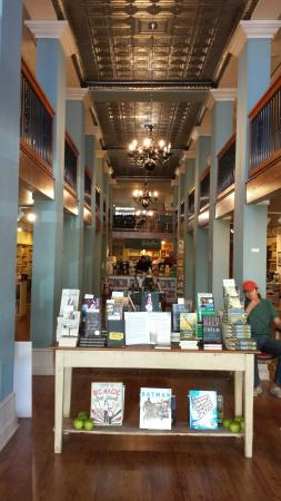 TurnRow Book Company