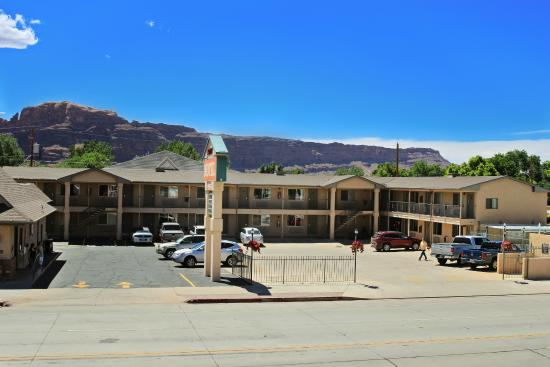 Photo of Bowen Motel Moab