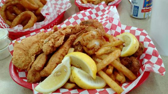 Crispy's Fish-N-Chips