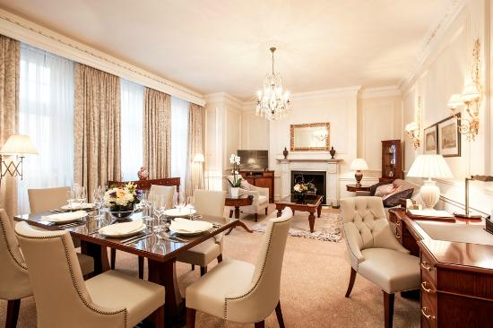 Grand Residences by Marriott - Mayfair - London