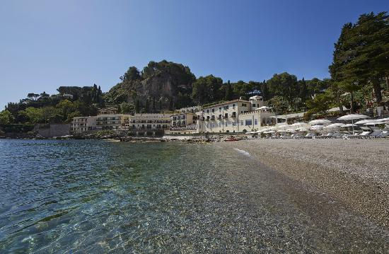 Photo of Belmond Villa Sant'Andrea Mazzaro