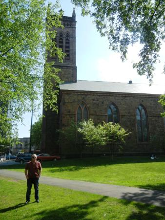 Trinity Episcopal Church on the Green