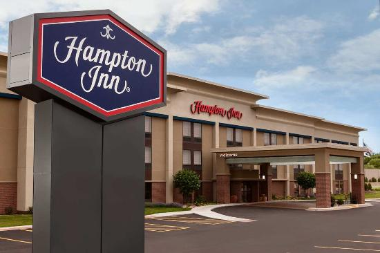 Photo of Hampton Inn Joliet I-55