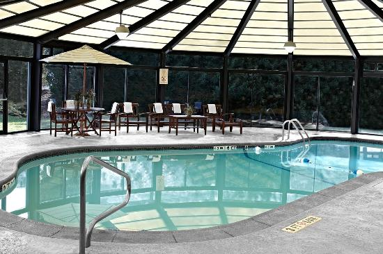 Relax In Our Indoor Swimming Pool Picture Of Crowne Plaza Philadelphia West Philadelphia