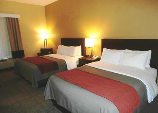 Photo of Comfort Inn Bethany