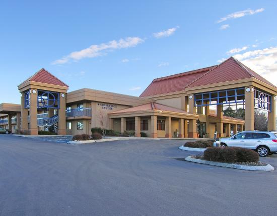 Photo of BEST WESTERN Vista Inn At The Airport Boise