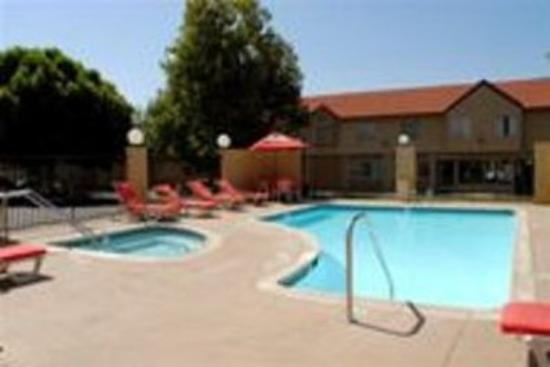 Photo of GuestHouse International Hotel & Suites Upland
