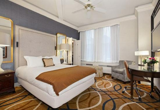 The Brown Palace Hotel and Spa, Autograph Collection