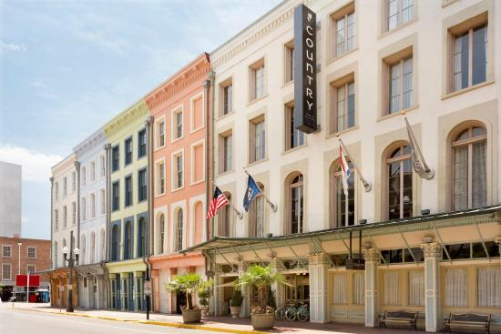 Country Inn & Suites by Carlson New Orleans FQ Photo