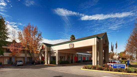 Photo of Best Western Heritage Inn Concord