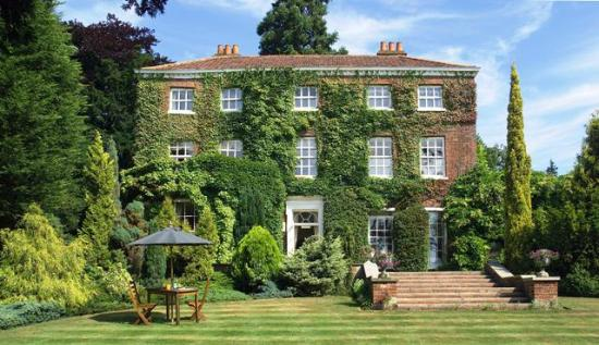Photo of The Old Rectory Norwich