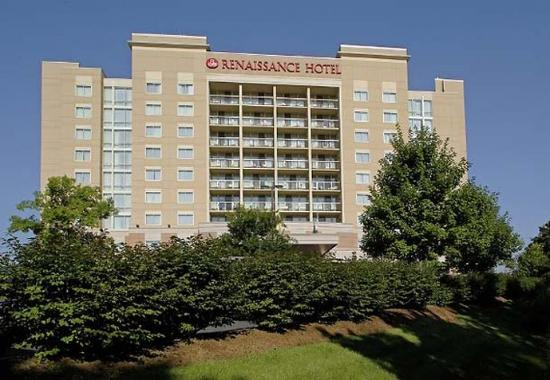 Photo of Renaissance Meadowlands Hotel Rutherford