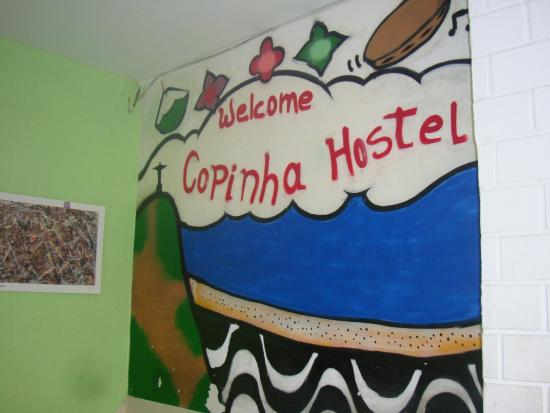 Copinha Hostel