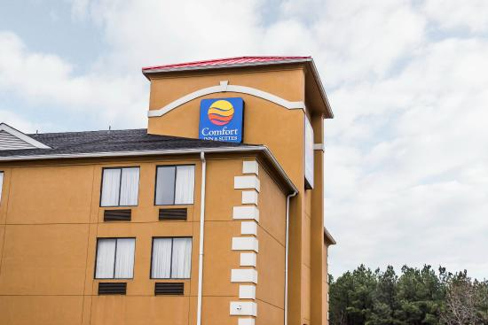 Photo of Comfort Inn & Suites Oxford