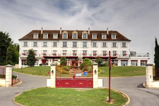 Photo of BEST WESTERN Hotel Ile-de-France Château-Thierry